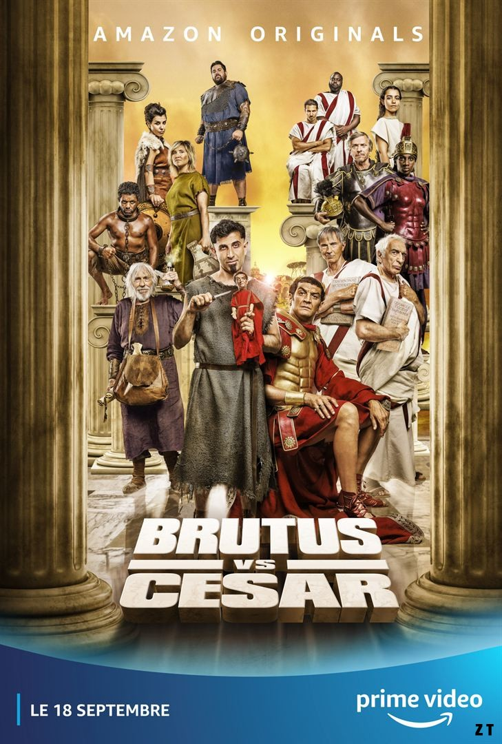 Brutus Vs César FRENCH Webrip