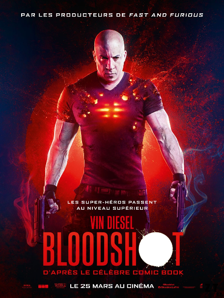 Bloodshot TRUEFRENCH BDRIP