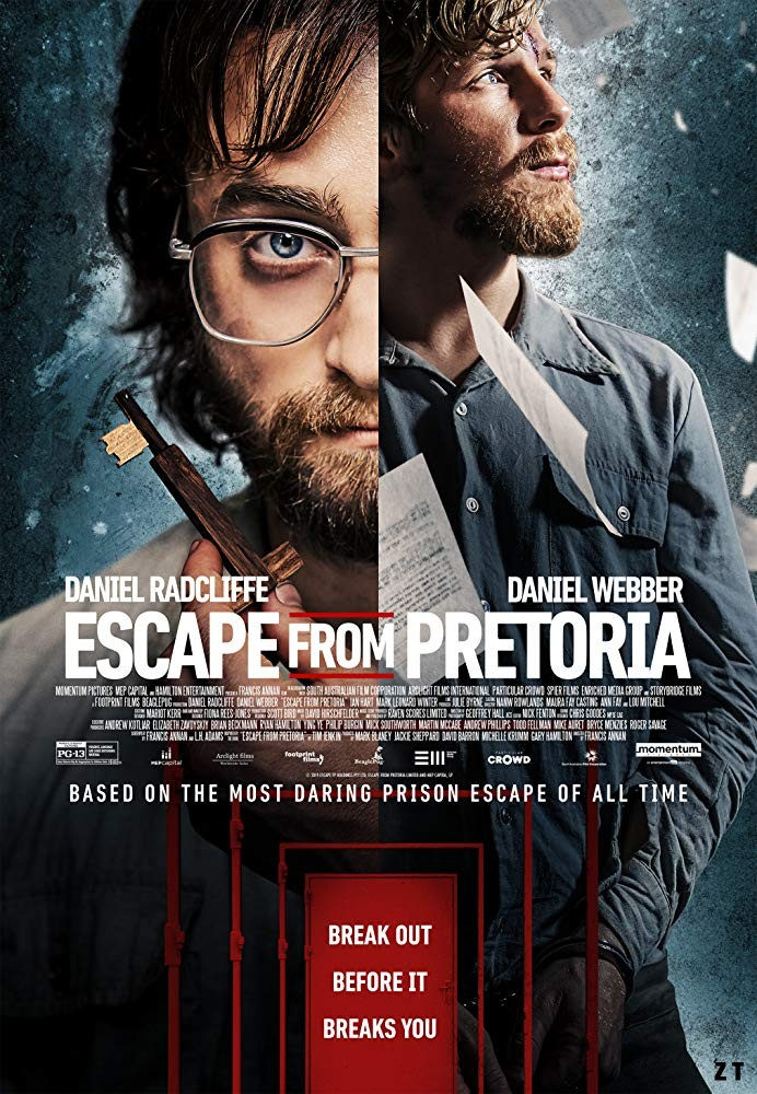 Escape from Pretoria FRENCH BDRIP