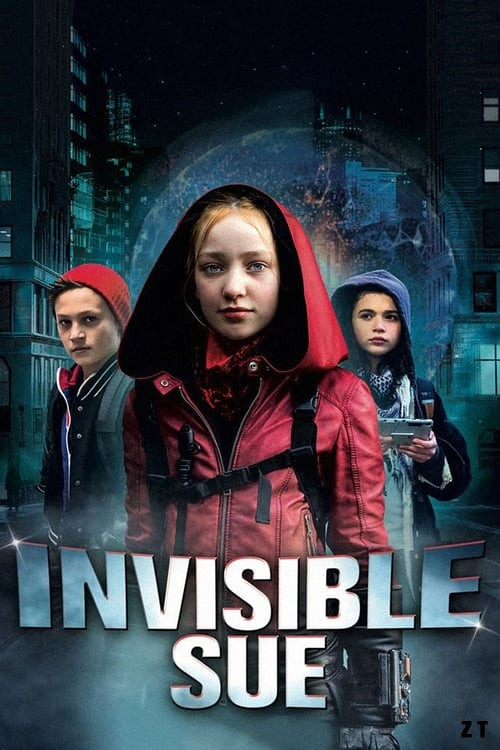 Invisible Sue FRENCH BDRIP