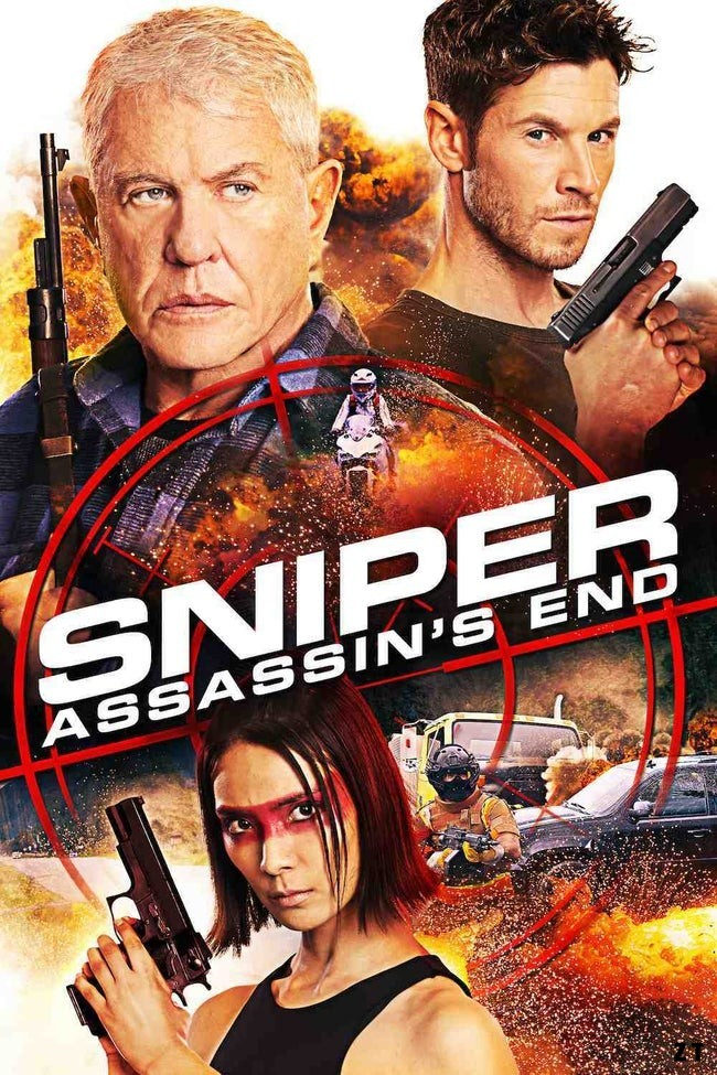 Sniper: Assassin's End FRENCH BDRIP