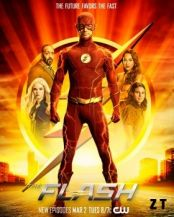 Flash (2014) - Saison 7