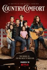 La country-sitter - Saison 1